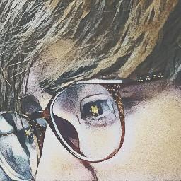 freetoedit iremixedit ieditedthis stamped glasses