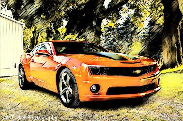cars camaro camaross 2013 magiceffect