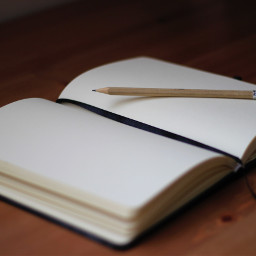 freetoedit paper book notebook story