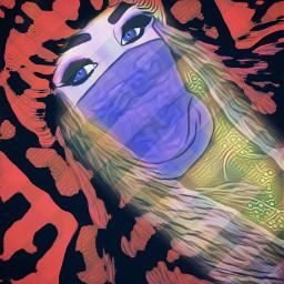 freetoedit shapemask skecher2 rosegold eyecolor