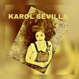 karolsevilla myfavouriteactress