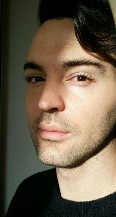 people face selfie eyes portrait