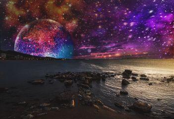 freetoedit icyx icyxremix madewithpicsart galaxy