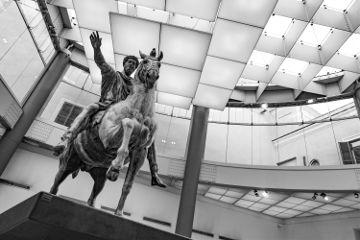 rome blackandwhite city museum monochrome