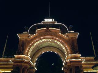 dpcnightlights tivoli copenhagen travel lights
