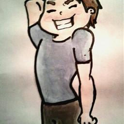 watercolor picsartistchallenge2