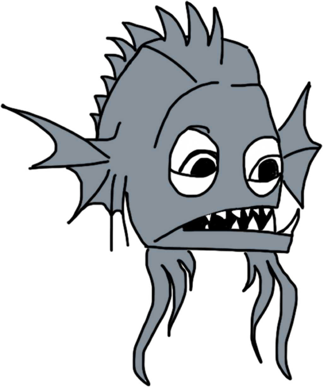 #FreeToEdit #ftestickers #fish