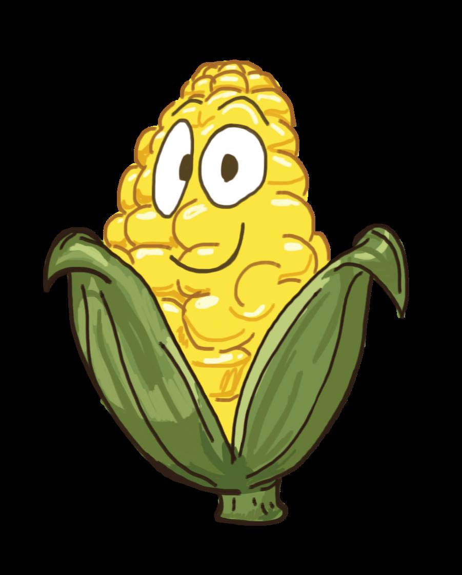 #corn#FreeToEdit