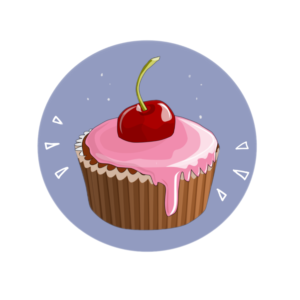 #cupcake #yum #food #ftestickers#FreeToEdit