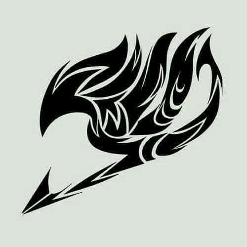 Mascot Logo Collection: FreeToEdit Fairytail Fairy Tail Logo ! Beautiful