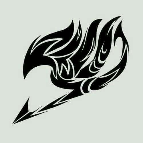 FreeToEdit Fairytail Fairy Tail Logo! Beautiful