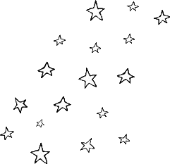 estrellas freetoedit