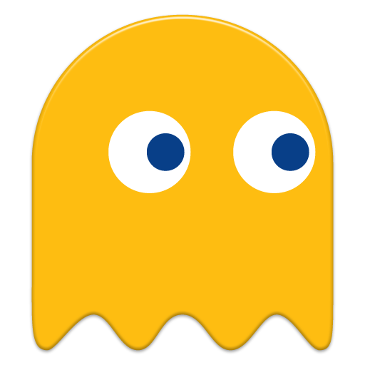#pacman  #yellow #ftestickers