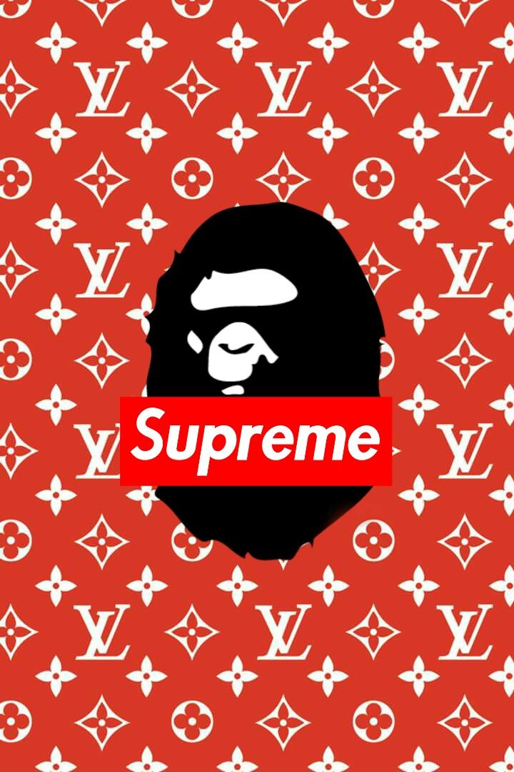 Gucci Louis Vuitton Supreme Wallpaper Ahoy Comics