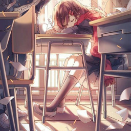 Animegirlstarkesgirl S Photos Drawings And Gif Anime
