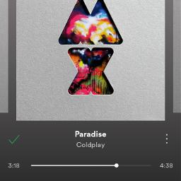 freetoedit coldplay myloxyloto paradise
