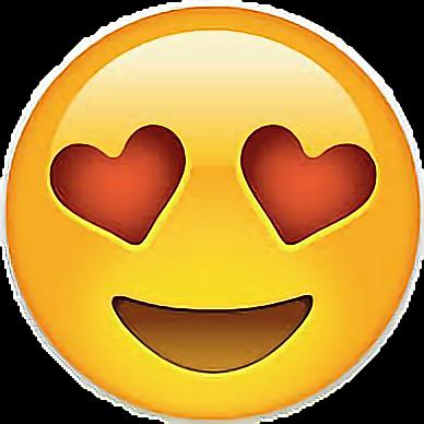 #emoji #smile #heart