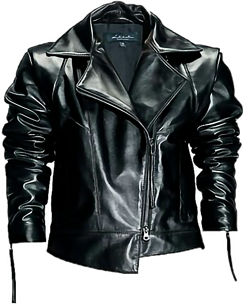 #Grease #LeatherJacket #Clothes#FreeToEdit