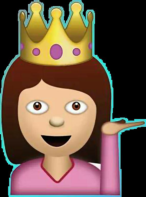 #королева