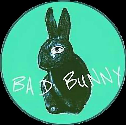#badbunny