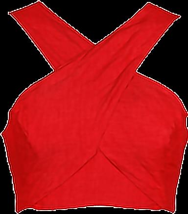 a5b1f4d610c #red #cross #zipper #tube #sando #sleeveless #orange #brown