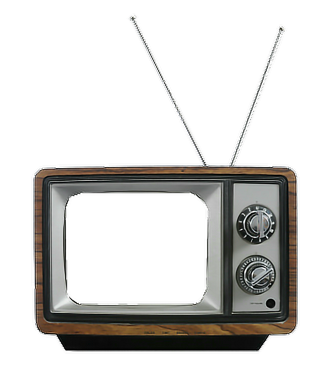 #ftestickers #tv #television #retro #60s #60sstickers #vintage #FreeToEdit