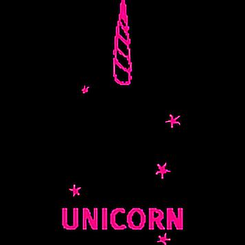Ftestickers Quotes Unicorn Sticker By Joe Danial