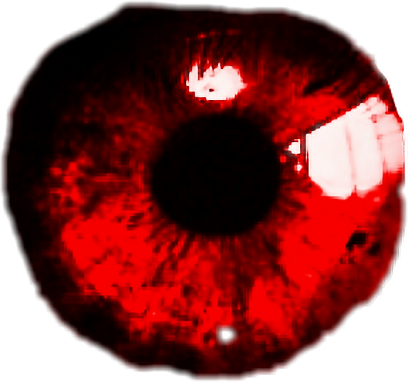 #Ghoul eye#freetoedit