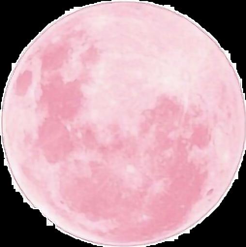#lunarosa #moonpink #moon