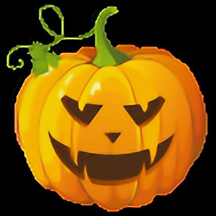#walloween-pumpkin
