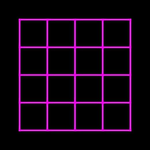 #ftestickers #gridlines #geometricstickers