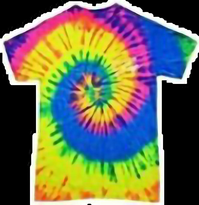 #RainbowShirt