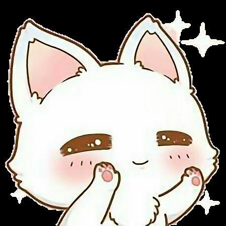Cat World Anime