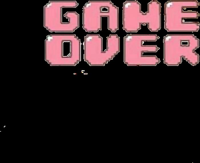 #tumblr #gameover