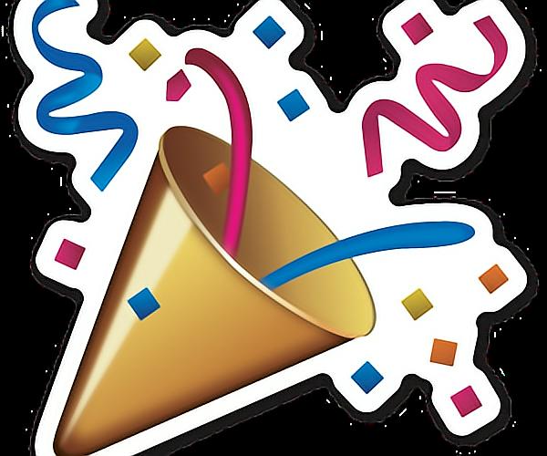 Emoji Emoticon Fiesta Sticker By Jesusangulobaez
