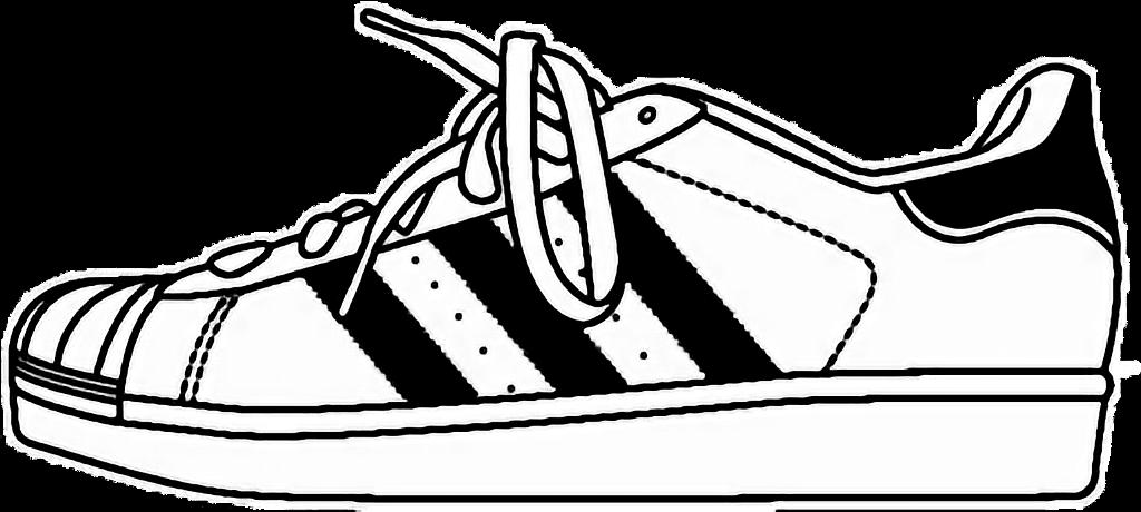 tumbrl#classic#black&white🖤#adidas#shoes#✨🖤⭐️👈👌✨#freetoedit