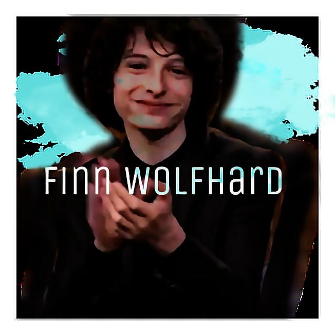 #FinnWolfhard#freetoedit