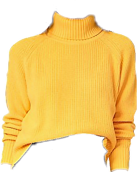 Tumblr Sweater Cute Yellow Aesthetic...